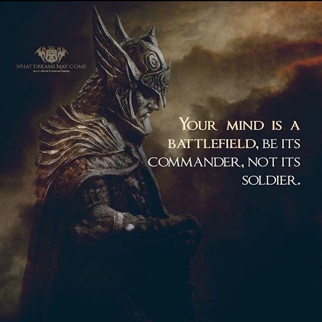Manual Command Your Destiny