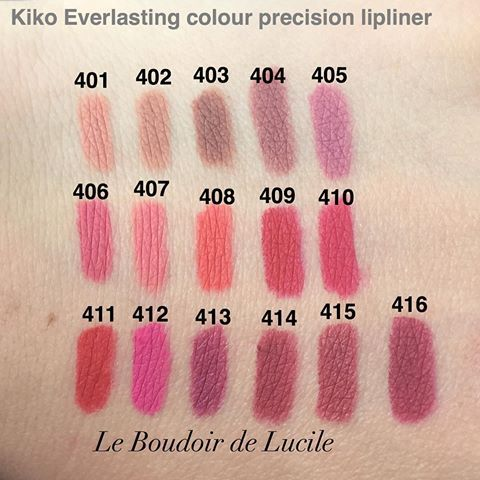 Automatic Lip Liner by ULTA Beauty #12