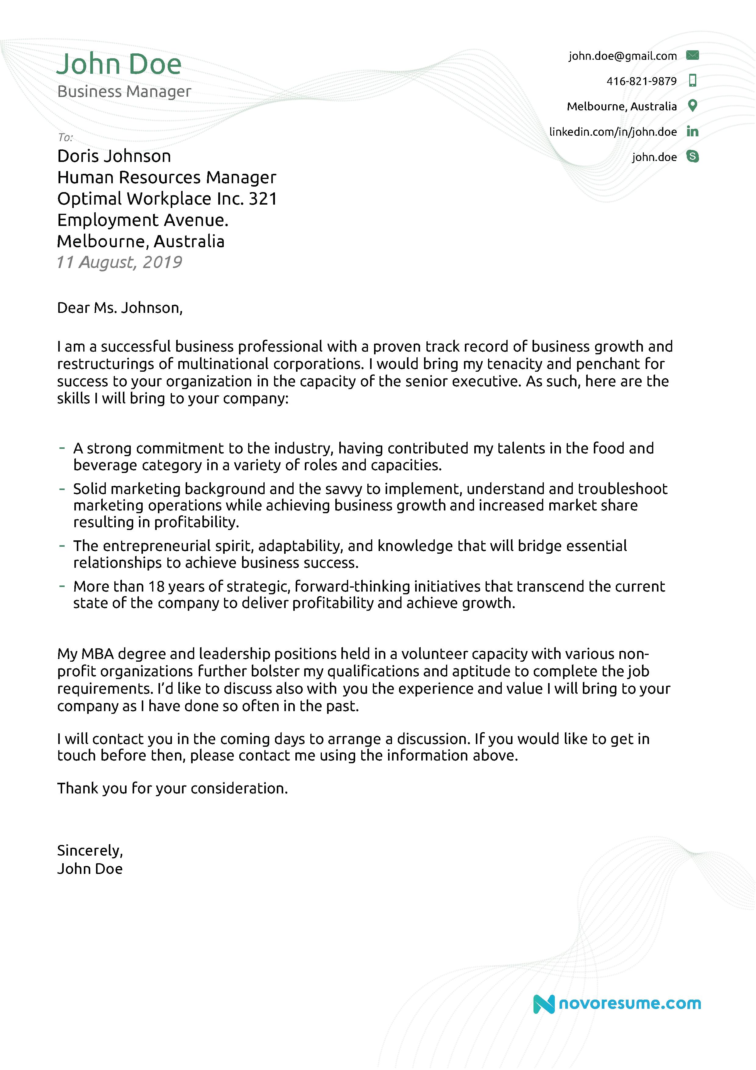 cover letter sample without experience (görüntüler ile) career objective for waitress fabrication engineer resume server skills