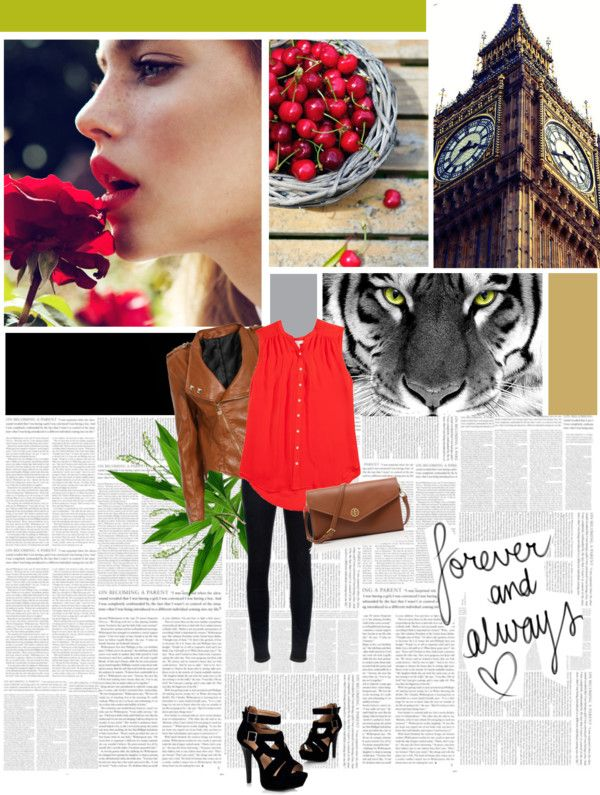 """""""Untitled #607"""" by whimsical-nim on Polyvore"""