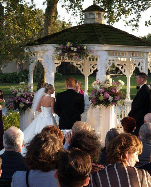 Jacaranda Country Club Provides Wedding Ceremony Reception Venue Rehearsal Dinner Location In Florida