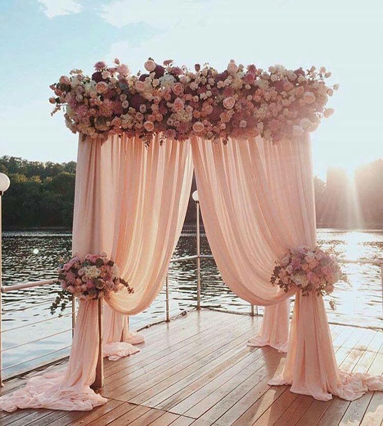 Wedding Altar Cloth: Your Wedding Pin's