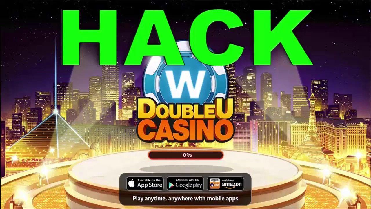 Double U Casino Hack