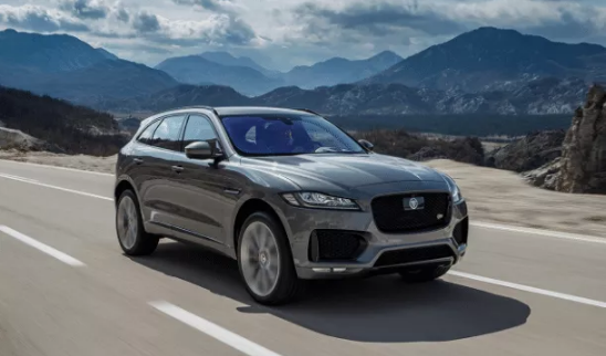 2020 Jaguar F Pace Svr Release Date The Fashionable Mid Size Cross