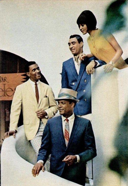 1960s Fashion Retro Fashion Women Vintage Mens Fashion 60s Men S Fashion