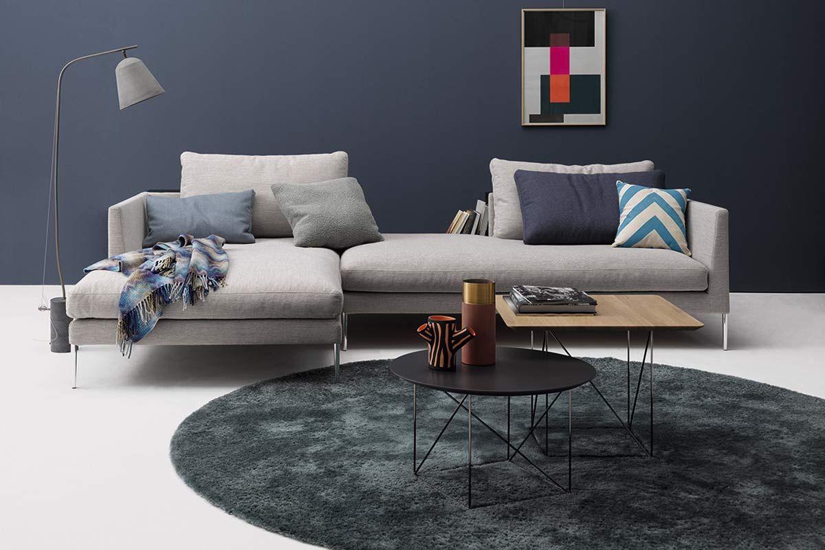 Cor Pilotis Sofas Und Tische Einrichtungshäuser Hüls Möbel Sofa Möbeldesign Wohnzimmer