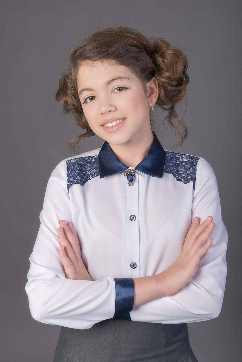 Школьная мода принцессы