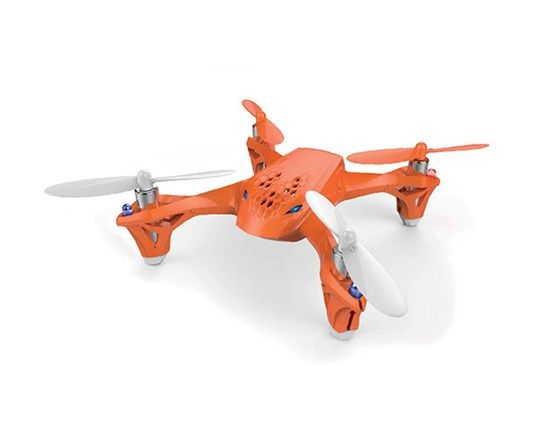Hubsan X4 Orange H108 - RC Drone