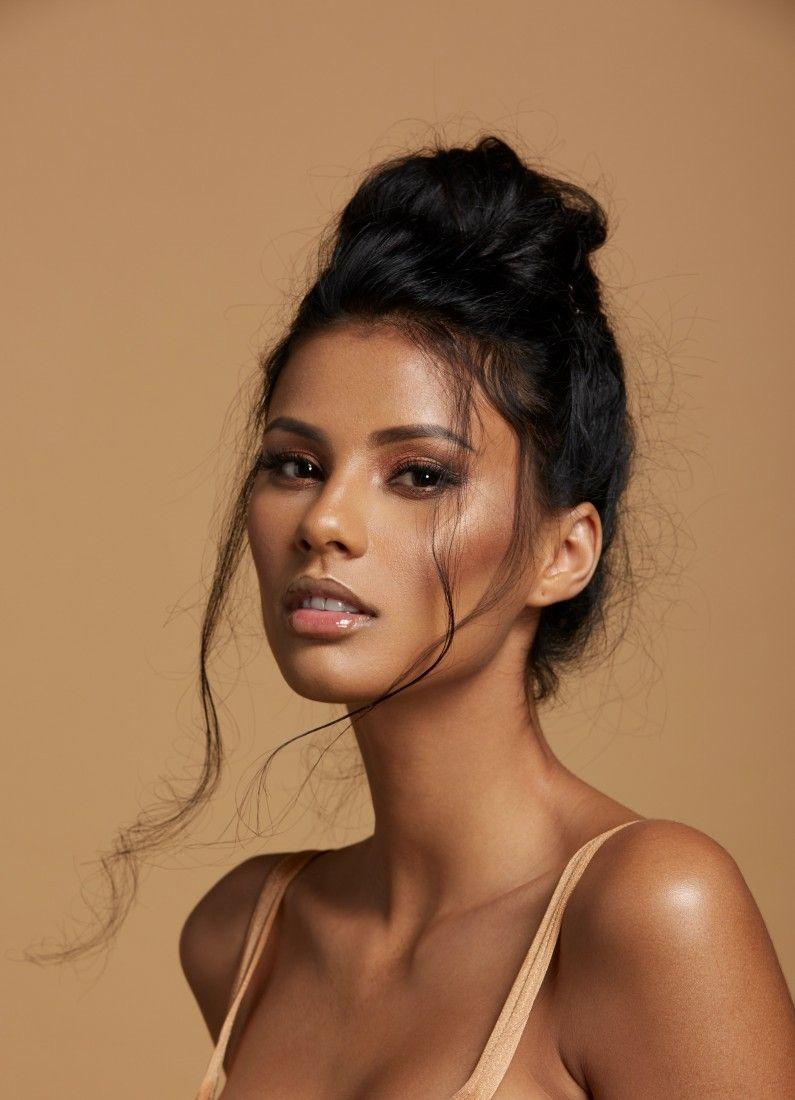 Tamaryn Green Miss South Africa 2018 Multiracial Women Beautiful South African Women Africa People