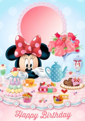 Happy Birthday With Images Happy Birthday Disney Happy