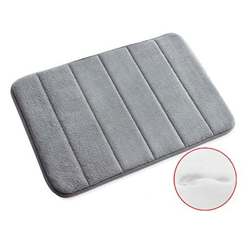 Vanra Bath Mat Bath Rugs Anti Slip Bath Mats Anti Bacterial Non