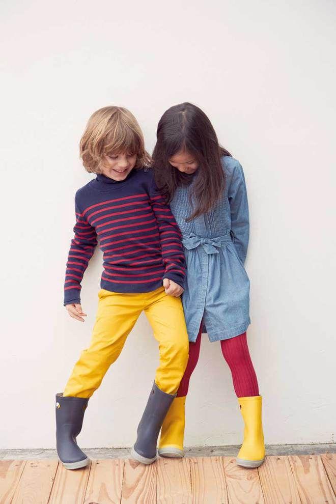 Kleidung für Kinder zum Schulanfang | Kinder kleidung ...