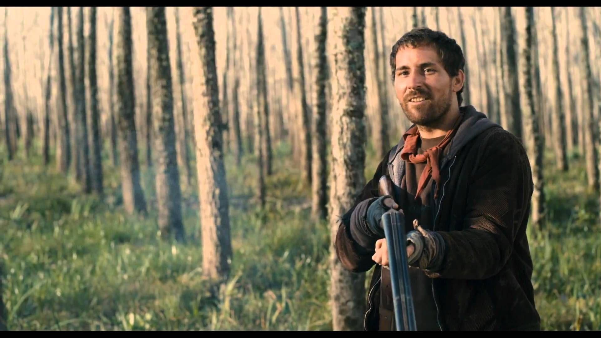 Todo Tenemos Un Plan - Everybody Has a Plan, 2012. Awesome movie, plus Viggo Mortensen espeakin in eSpanish :P