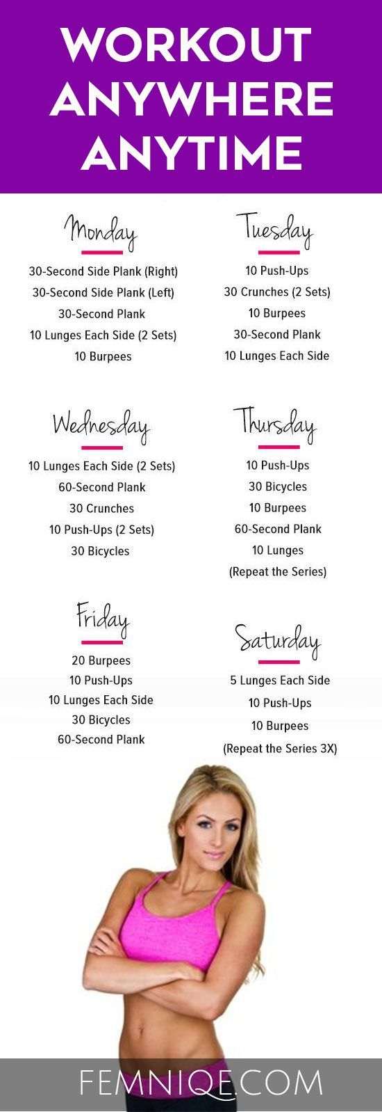 How To Lose 10 Pounds in A Week (A Simple 7 Day Plan ...