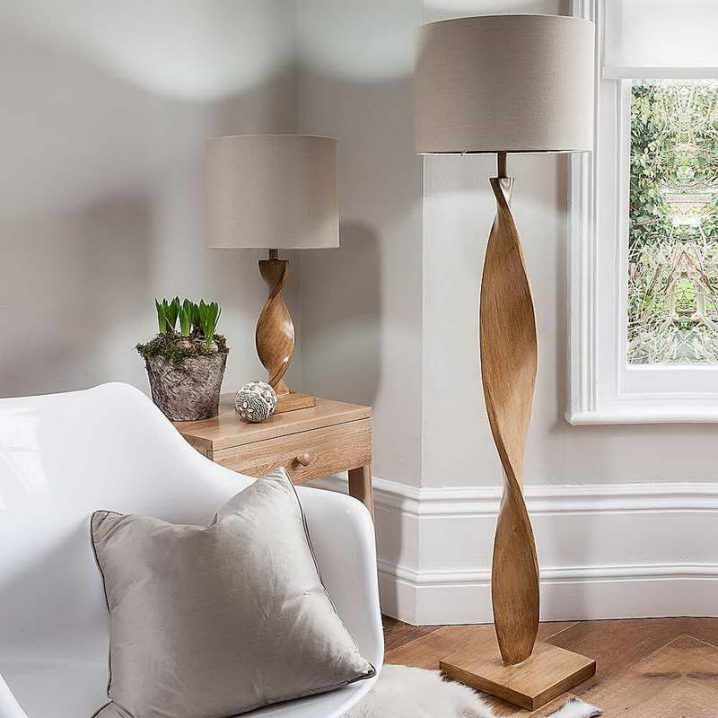 16 Unusual Floor Lamps Youu0027ll Love To