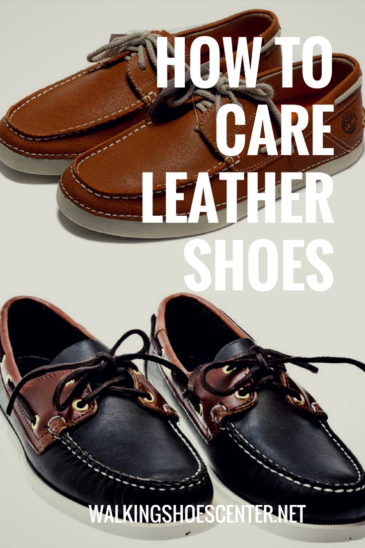 How To Care Leather Shoes Take Get Water Stains Out Of