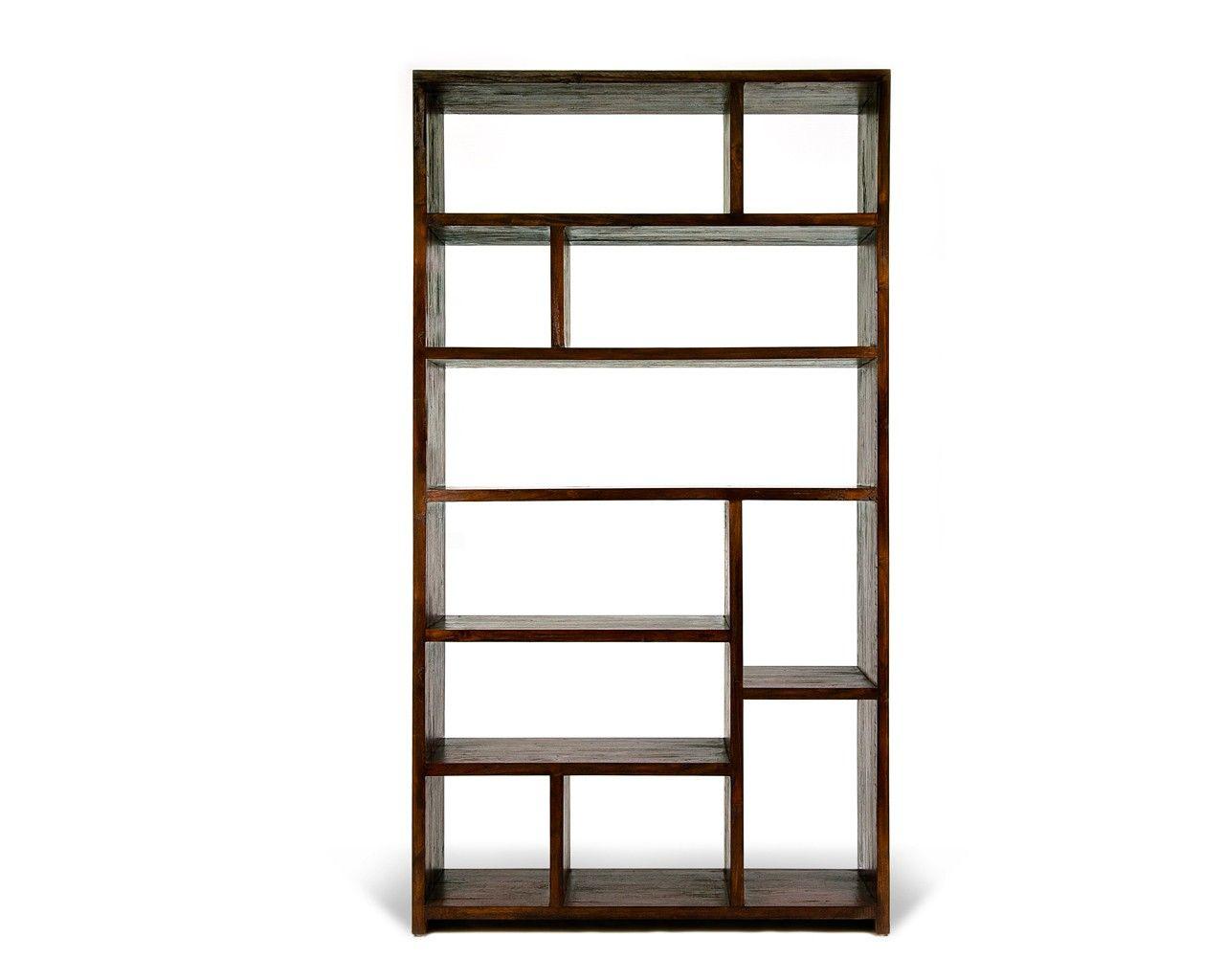 indah large display unit indah dark teak furniture range dark rh pinterest com