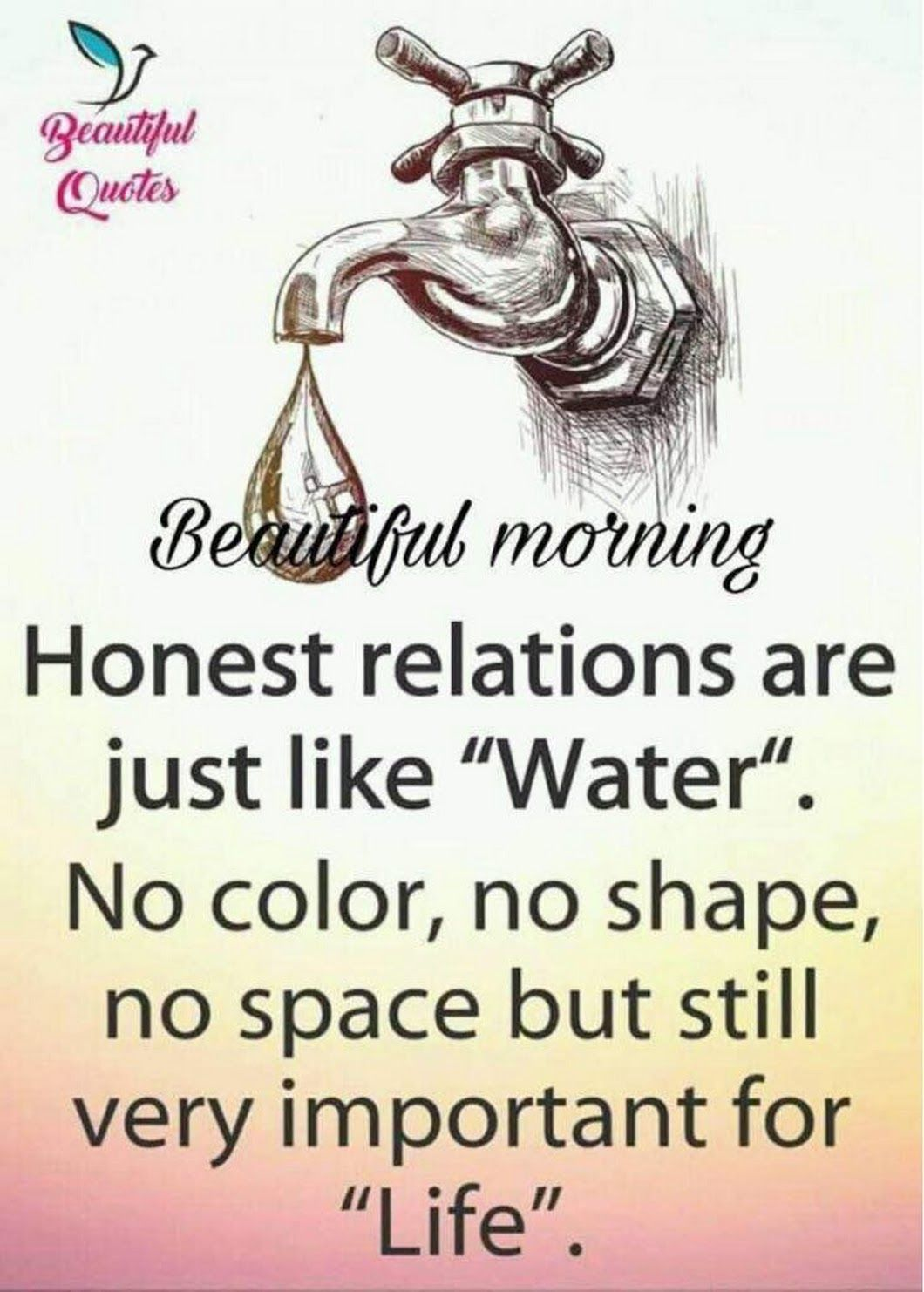 Sweet Morning Good Morning Quotes Morning Quotes