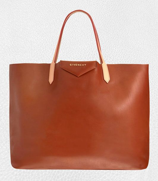 Bolso piel Roomy Piel de Totes Leather Five y and Polished Thirty w8qxYHwa