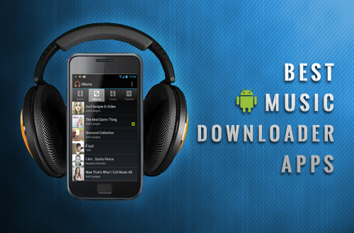 5 Great Android Apps for Downloading Free Music Free Mp3