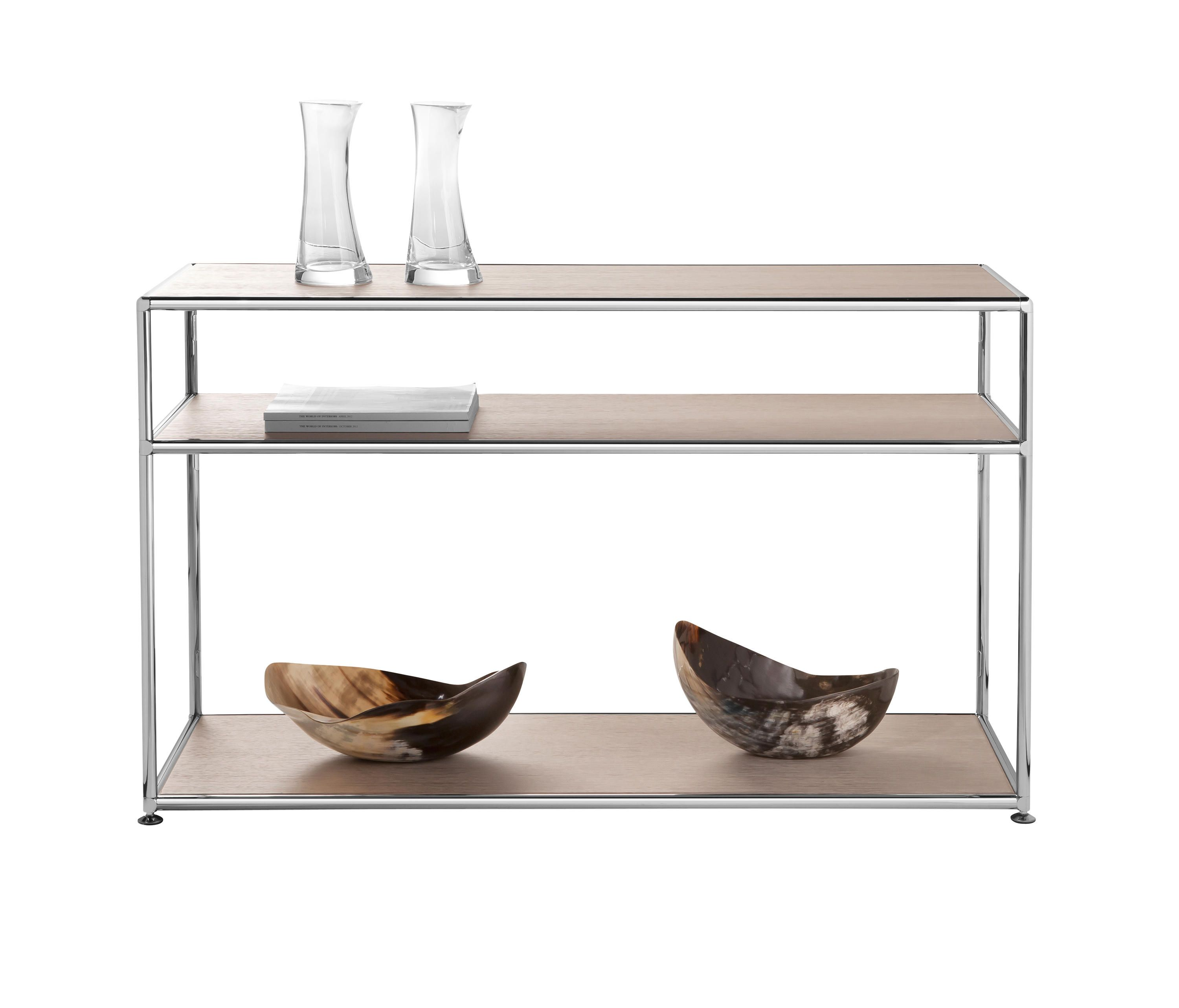 Dauphin Home console designer shelves from dauphin home all information