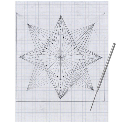 This Project Shows You How To Make Intricate Geometric