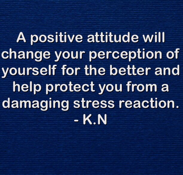 Another Explanation Why Being Positive Is Key Share And Spread The