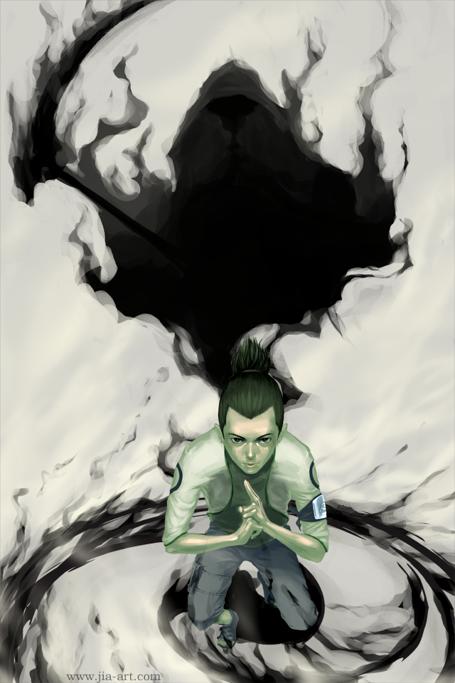 Phone Wallpaper Hd Shikamaru Wallpaper Iphone Wallpaper Phone Wallpaper