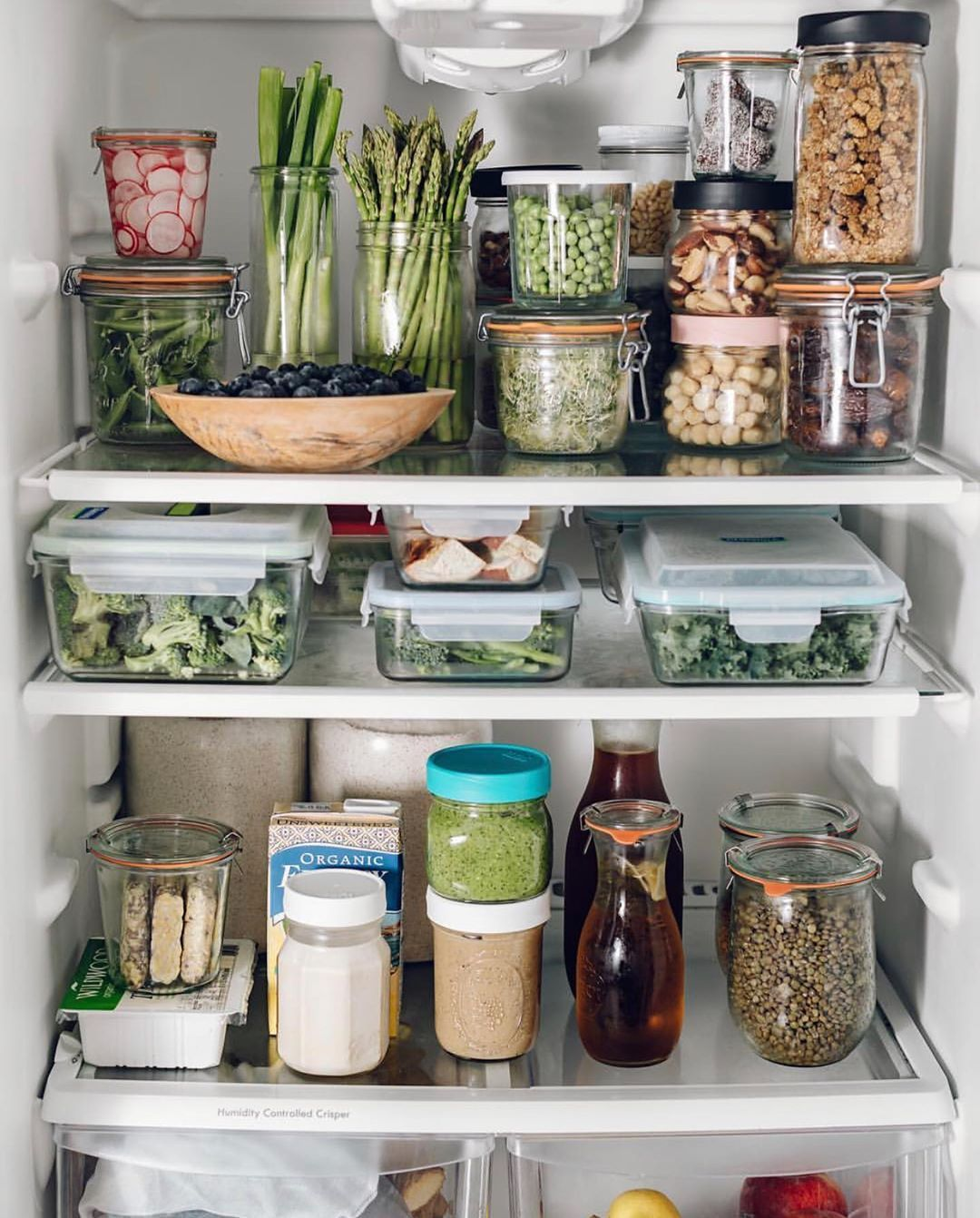 net zero co on instagram when the fridge looks so fine you could take a bite here are som on zero waste kitchen interior id=58862