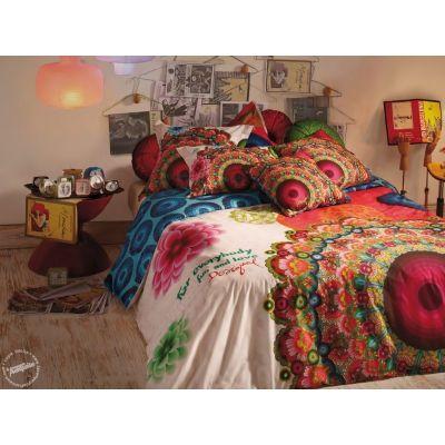 linge de lit desigual galactic fair nouvelle collection desigual de housses de couette. Black Bedroom Furniture Sets. Home Design Ideas