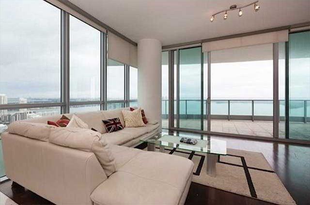 Tennis Star Andy Murray's Sexy Miami Condo Is Worth Purchasing For the Views Alone