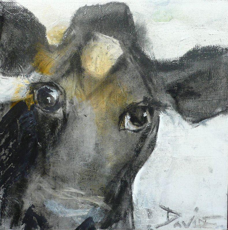 Image detail for -Valerie Davide - Cows