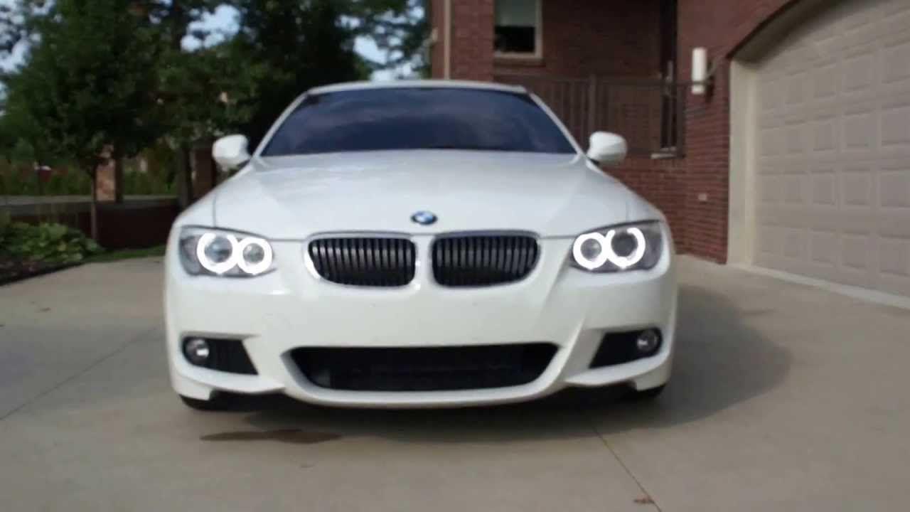 BMW 3 Series Coupe (E92) | 328i M Sport* LCI (Life Cycle Impulse ...