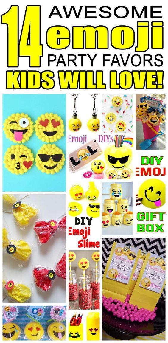 juice box emoji giveaways for birthday