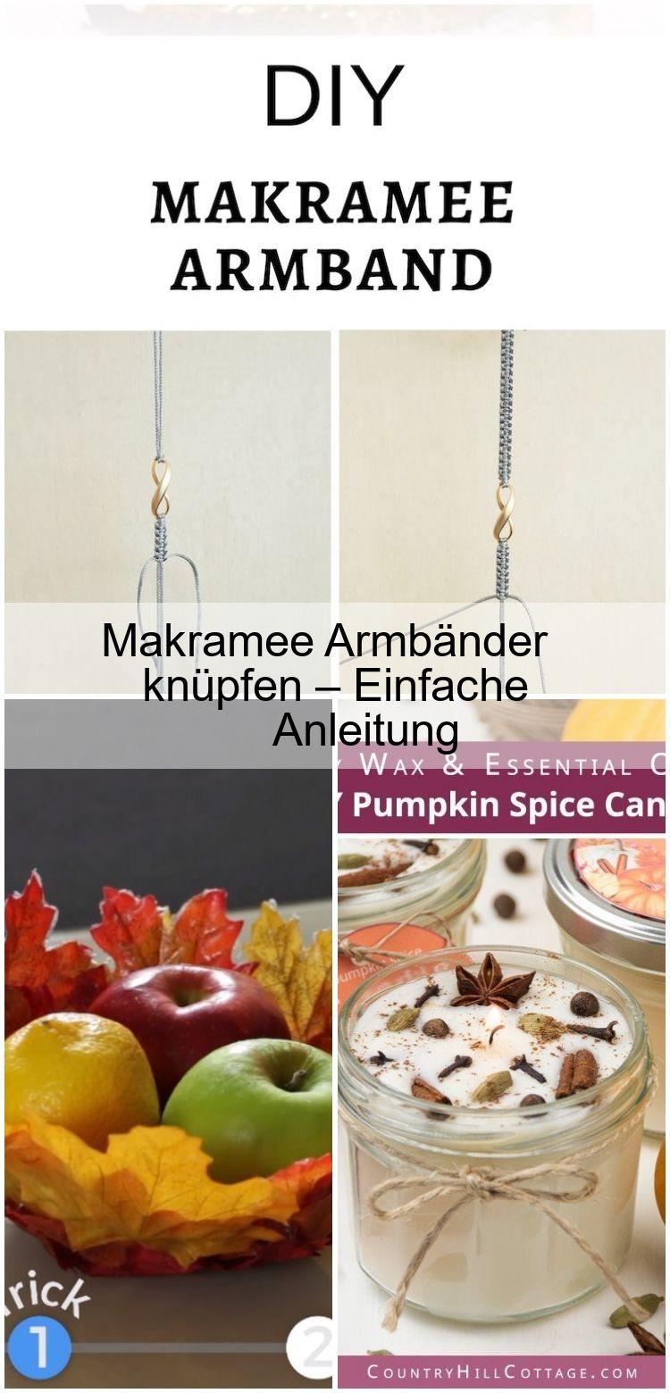 Make macrame bracelets - Simple instructions,  Make macrame bracelets - Simple instructions,