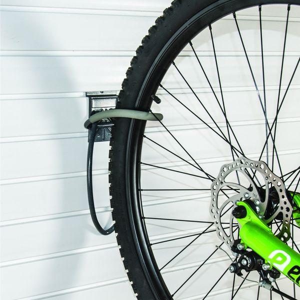 GlideRite Slatwall Bike Hooks (Set of 2)