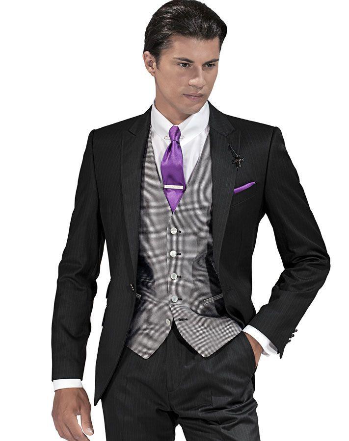 groomsmen ties | groomsmen ties | Pinterest | Lavender weddings ...