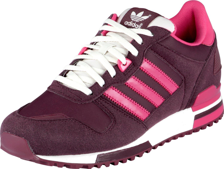 Adidas Zx 700 W Schuhe Lila Pink Adidas Zx Lila 700 Pink Schuhe Damen Roze Purple Shoes Schoenen Violet Chaussures Rose Fl In 2020 Adidas Zx 700 Sneakers Pink Adidas