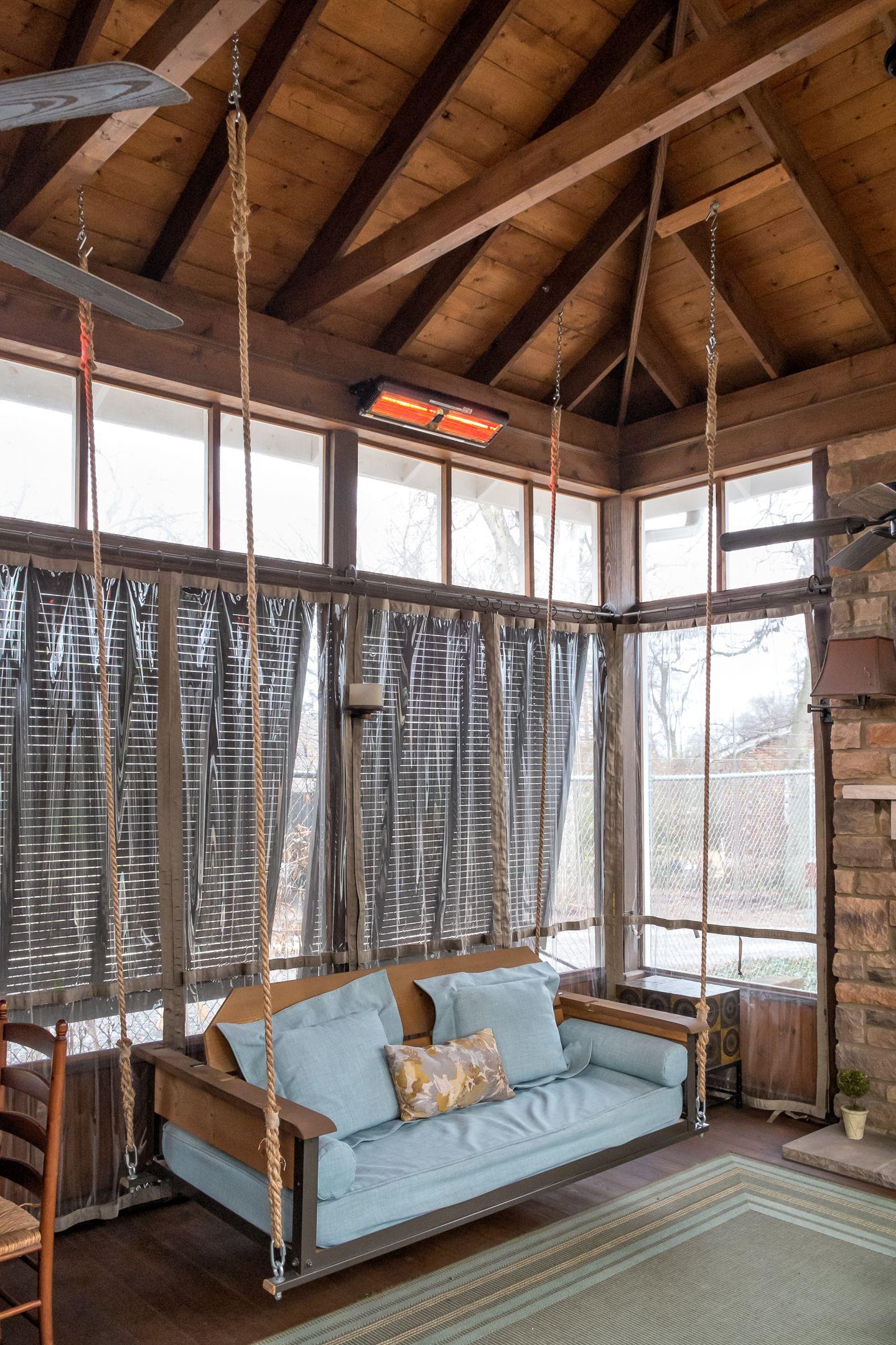 h ngebett selber bauen 44 diy ideen f r bett aus paletten im garten garten. Black Bedroom Furniture Sets. Home Design Ideas