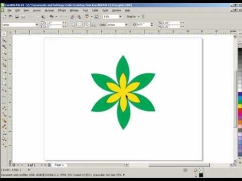Software corel draw x3
