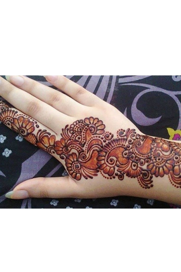 New mehndi designs easy design bridal also rh in pinterest