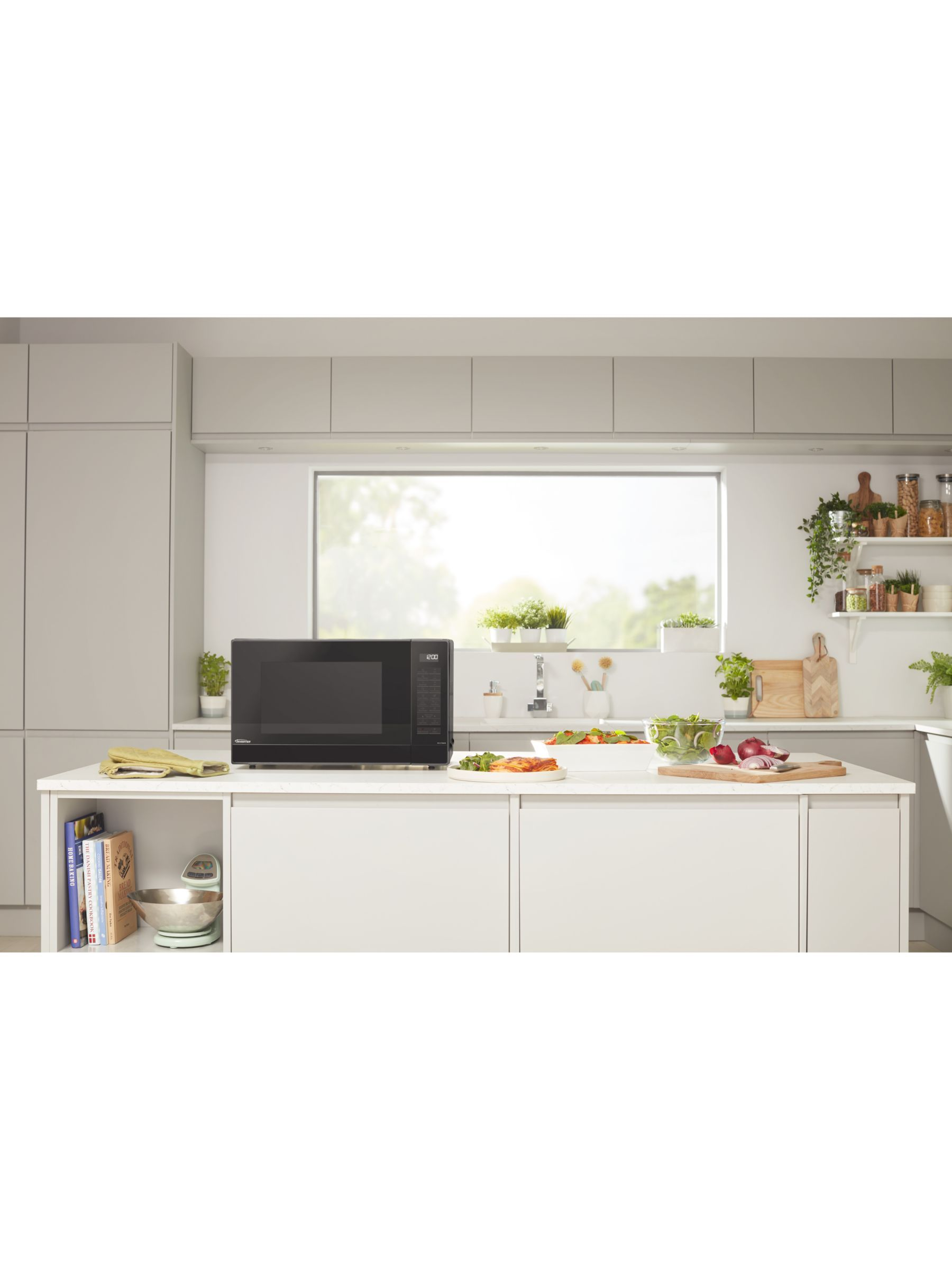 Slimline Microwave Ovens Bestmicrowave