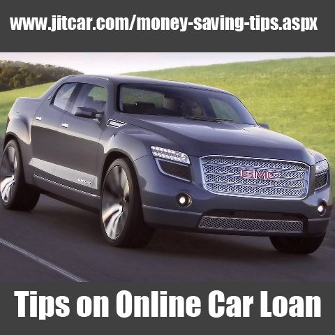 Tips On Online Car Loan New Car Quotes Pinterest Car Quotes