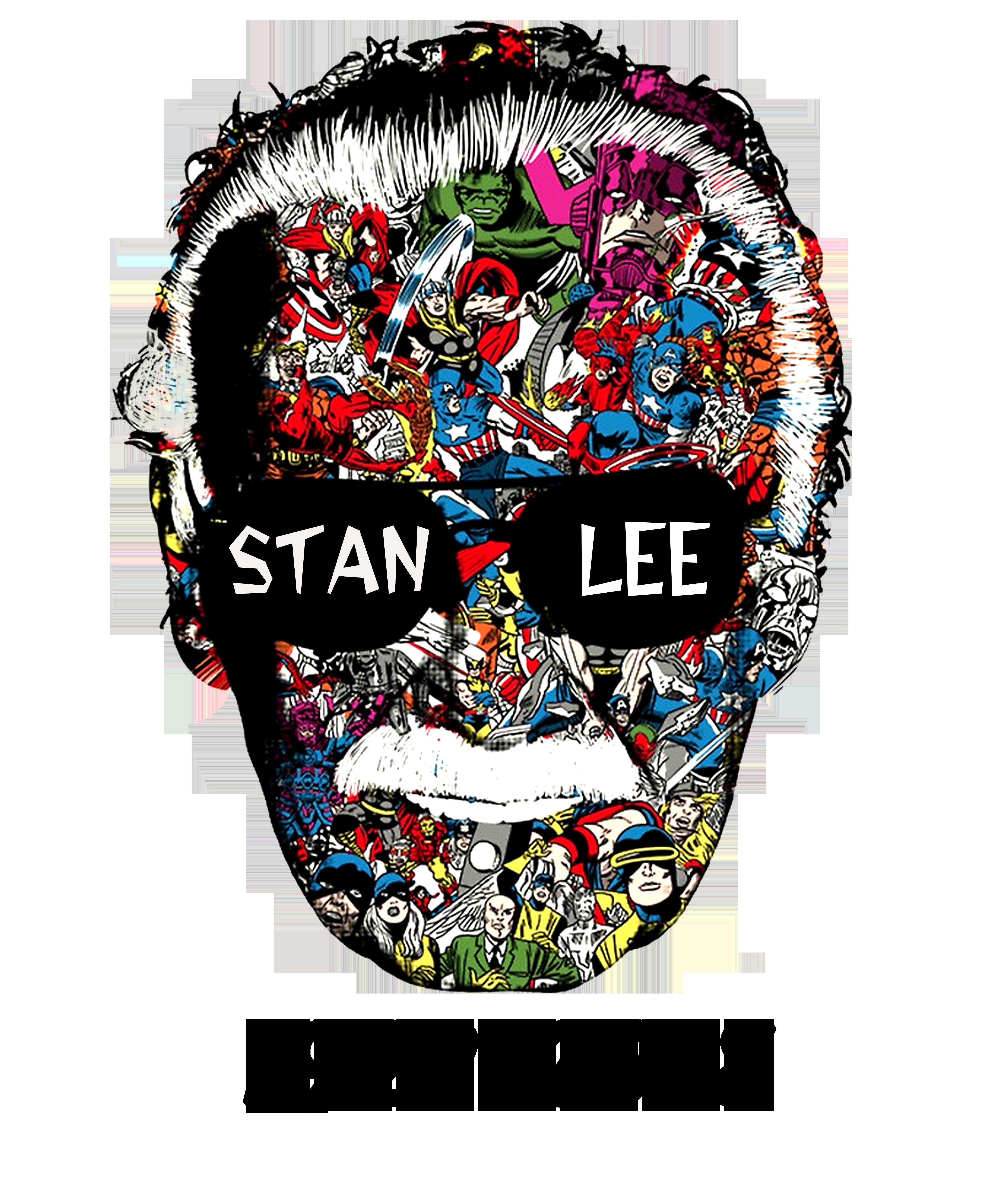 Stan Lee 1922 2018 Stan Lee Lee Stans