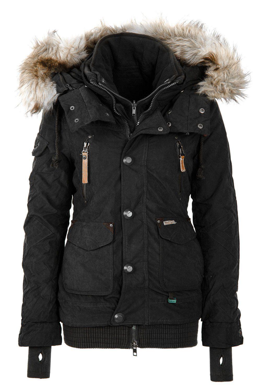 73cef93ea67 Women Winter Jackets: Choosing the Best Jacket for Winter | All ...