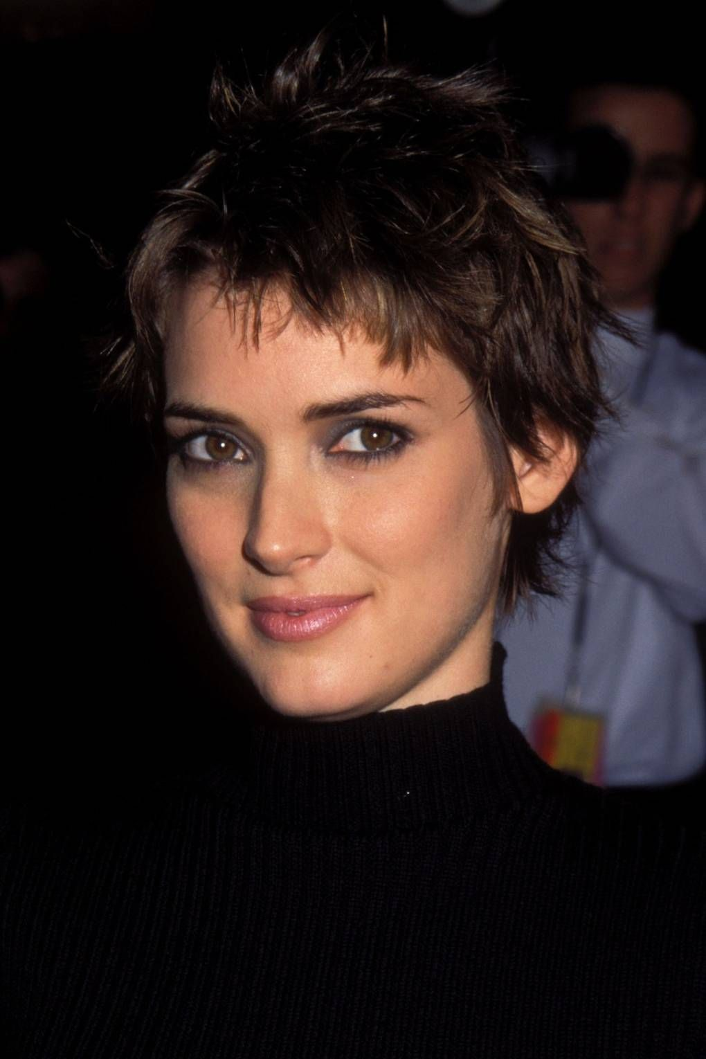 Why Winona Is Marc's Beauty Pin-Up (Ours Too)