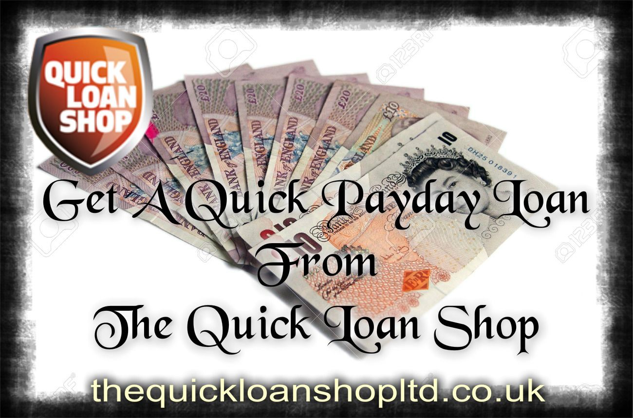 Payday loans for unemployed benefits photo 4