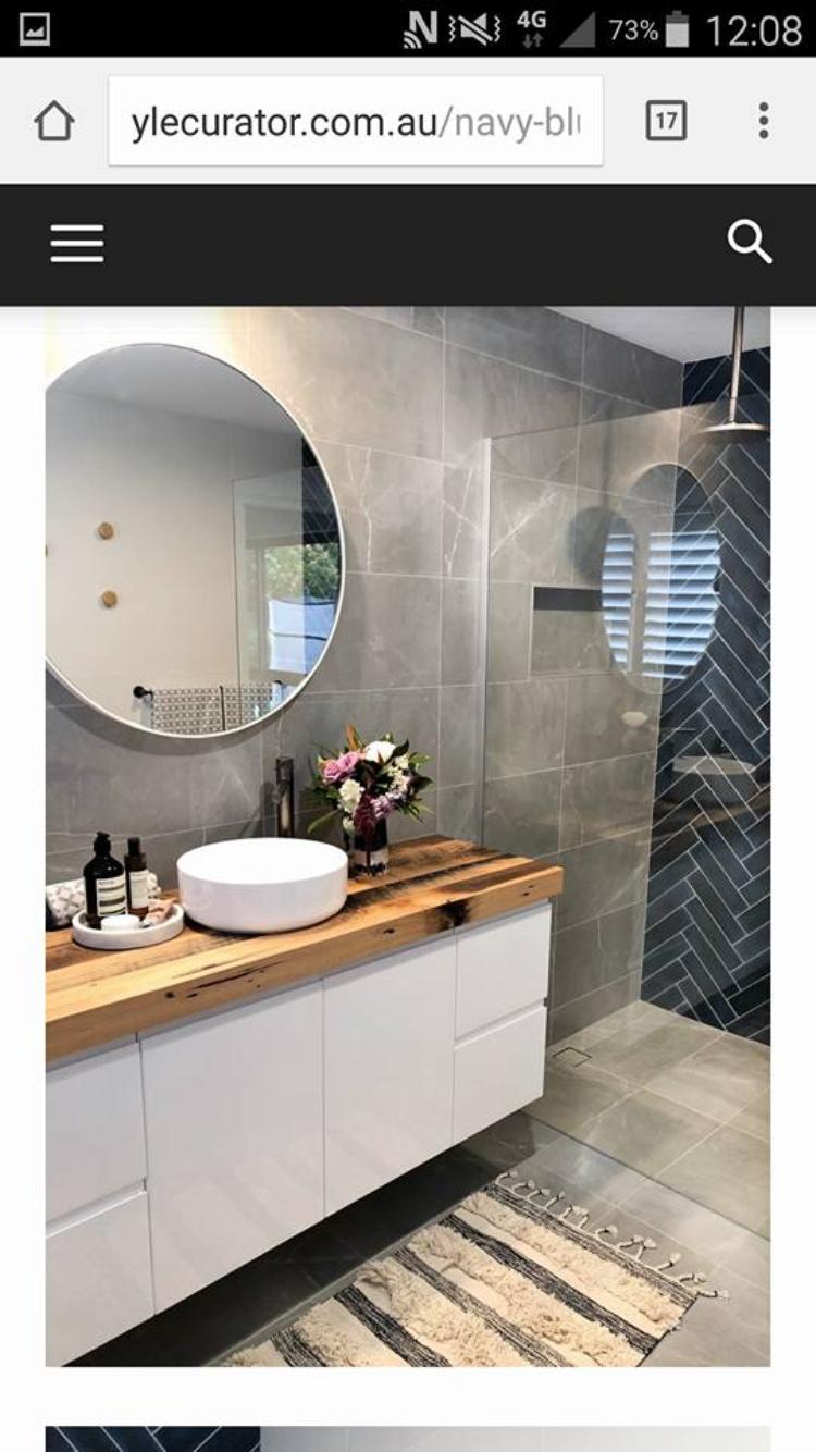 Badezimmer dekor rund um die wanne pin by pq ve on baños  pinterest  bathroom bathroom cabinets and