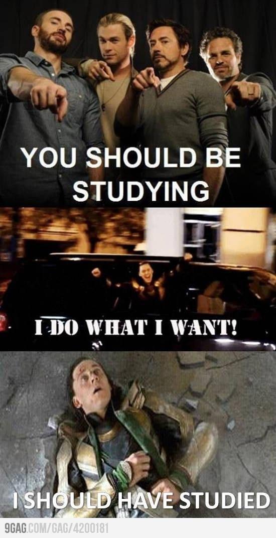 Loki does what he wants, B*tch please #lifestories