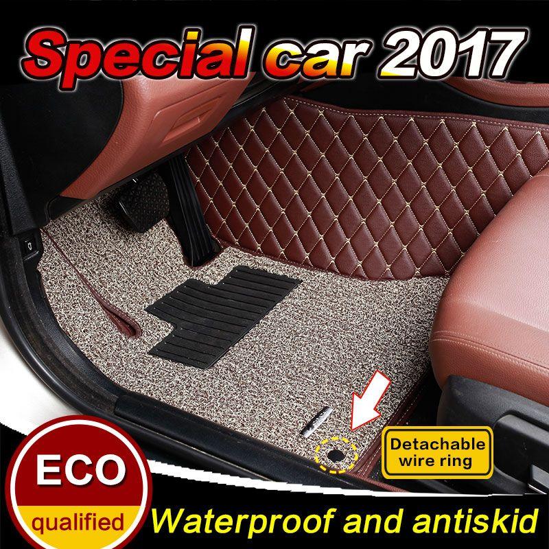 Custom Fit Car Floor Mats For Volvo S40 S60l S80l Xc60 Xc90 V40 V50 V60 V70 2011 2012 2013 2014 2015 2016 Custom Car Floor Mats Car Floor Mats Fit Car